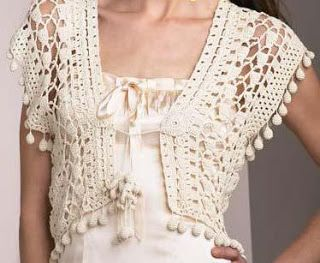 Receitas de Crochet--charts for a number of different things: lots of free pattern