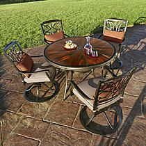 119 best Patio Dining images on Pinterest