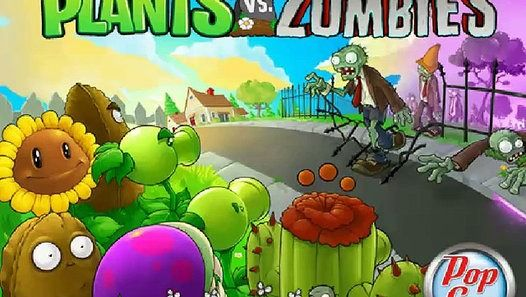 Friv Plants vs. Zombies - Plants vs. Zombies Online Friv Plants vs. Zombies - Plants vs. Zombies Online: Plants vs. Zombies is a game added to friv planet where you have to protect your home from zombies that are going to invade. Collect sunflower, pea plants and buy plants to resist against the zombies. Enjoy the video game Friv Plants vs. Zombies on Dailymotion.  Play here: http://www.friv-planet.com/plants-vs-zombies.html  https://youtu.be/CFcEy4gmkdw