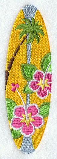 Machine Embroidery Designs at Embroidery Library! - Color Change - G3605