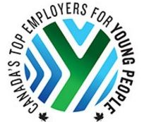 Canada's Top Employers for Young People is an editorial competition organized by the Canada's Top 100 Employers project. This special designation recognizes the employers that offer the nation's best workplaces and programs for young people just starting their careers. The employers on this list are Canada's leaders in attracting and retaining younger employees to their organizations. www.canadastop100.com/young_people/