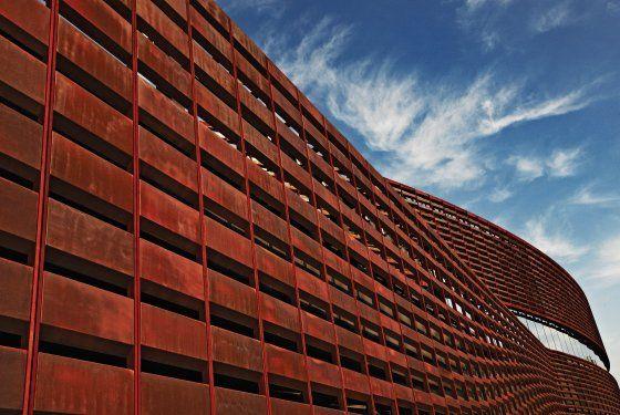 Barclays Center, New York
