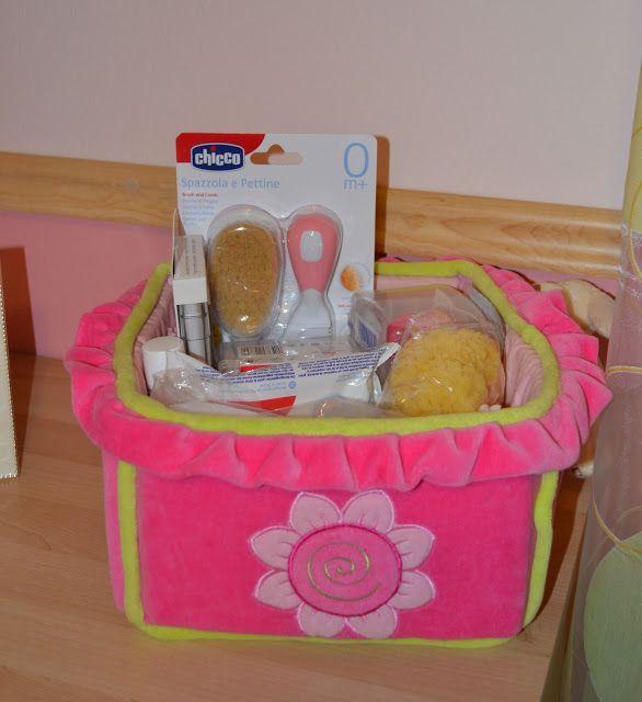 Ιδέες για δώρα σε νεογέννητα (ή για βάπτιση) - Anthomeli