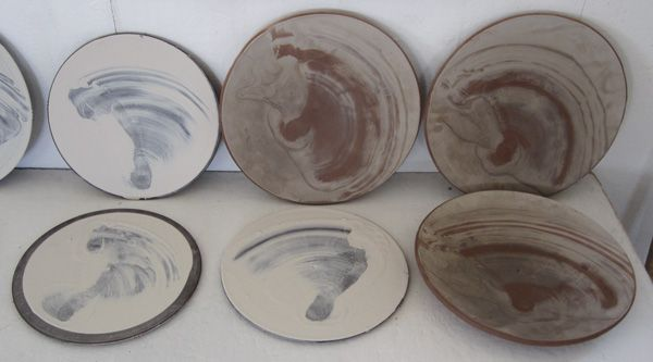 Rough Ideas: pottery: January 2012 Archives