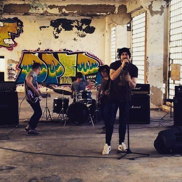 R.I.CH. - Rock Band