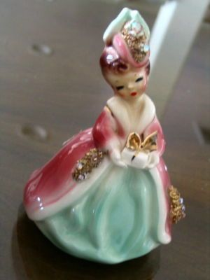 17 Best Images About Figurines I Adore On Pinterest