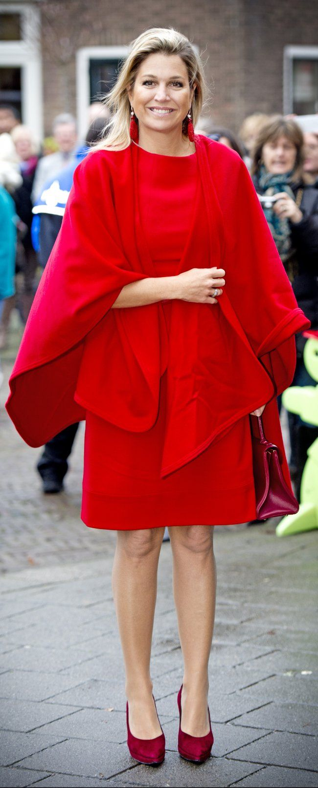 17 Best images about Queen Maxima of the Netherlands on ...
