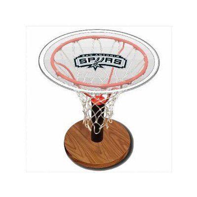 Spalding NBA Basketball Hoop Table - 30SAS