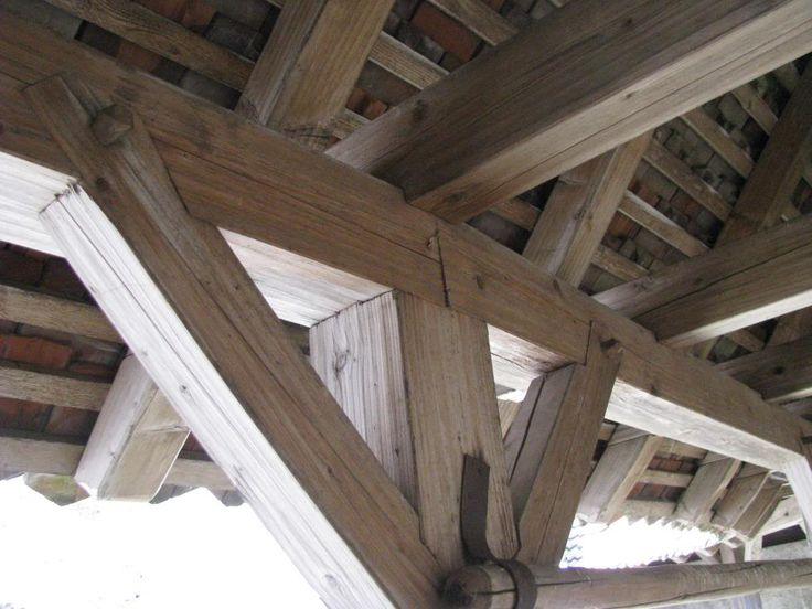 17 Best Images About Timber Frame On Pinterest Japanese