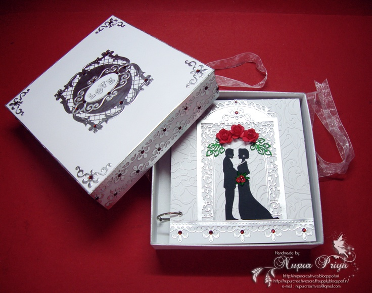 Wedding Anniversary Gift For Friends: 17+ Ideas About Anniversary Scrapbook On Pinterest