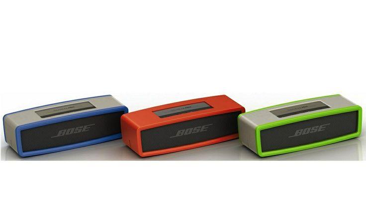 Bose mini en PcBox http://pcbox.com.co/sounddock-mini.html