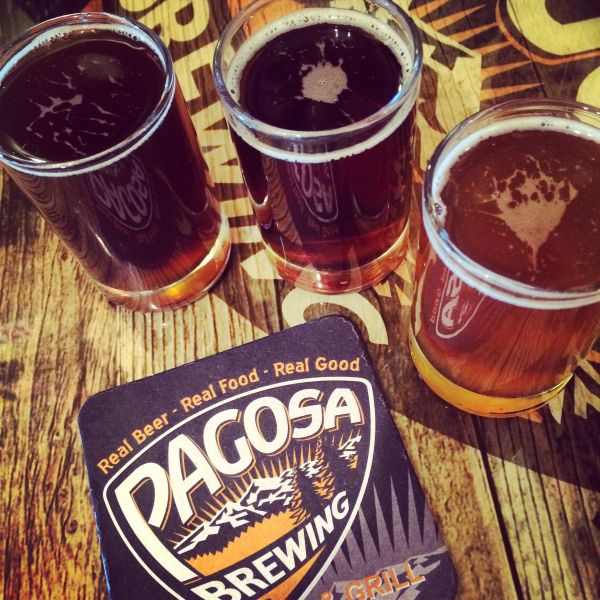 The breweries of Pagosa Springs, Colorado | bottlemakesthree.com