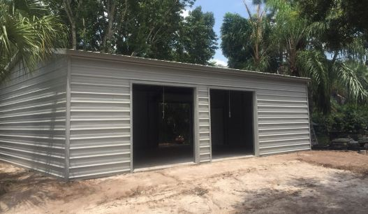 Central Florida Steel Buildings and Supply is your Florida steel buildings expert. Serving Ocala, Gainesville, Tampa and more! http://cfsteelbuildings.com/