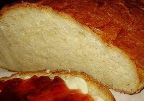 Maslový mazanec • recept • bonvivani.sk