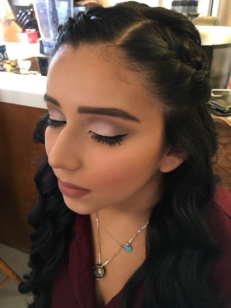 sweet 16 makeup ideas