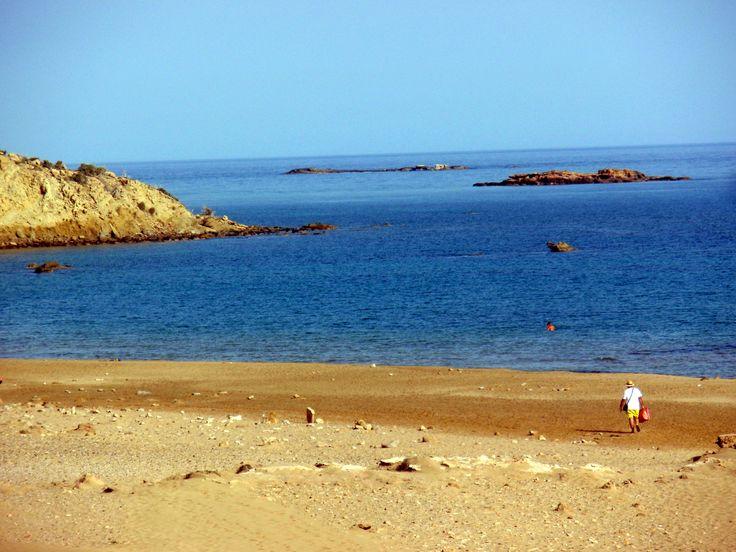 Παραλία Αϊ Γιάννη! Το Lonely Planet την έχει επιλέξει ως τη δεύτερη καλύτερη παραλία του κόσμου!!!  - Ai Giannis beach! Lonely Planet's choice as the second best beach in the world!!!