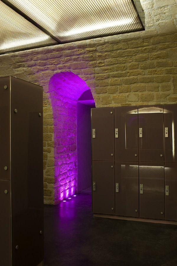 J'ai testé L'Usine Beaubourg, LA salle de sport de Paris