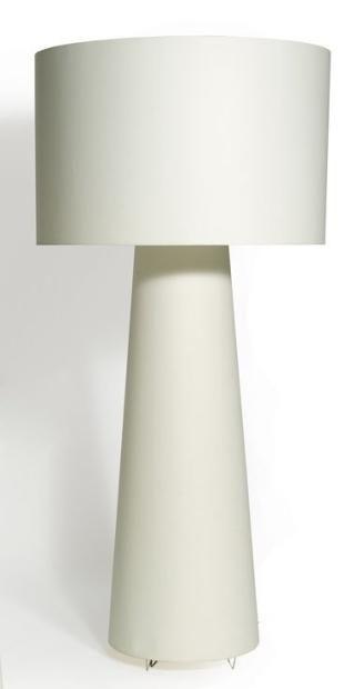 Design Main Entrance Boskalis - Big Shadow Lamp by MARCEL WANDERS / Cappellini