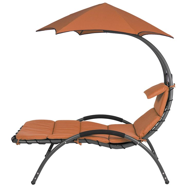 Best Choice Products Arc Curved Hammock Dream Chaise ...