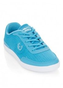 Erke | Erke Tennis Shoes Mid Blue