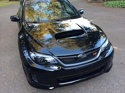 awesome 2011 Subaru WRX STi - For Sale View more at http://shipperscentral.com/wp/product/2011-subaru-wrx-sti-for-sale/