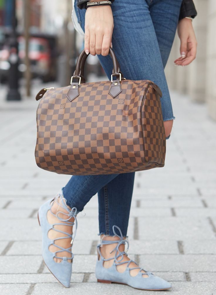 Buy pre-owned Louis Vuitton bags for a fraction of the cost at www.lovethatbag.ca