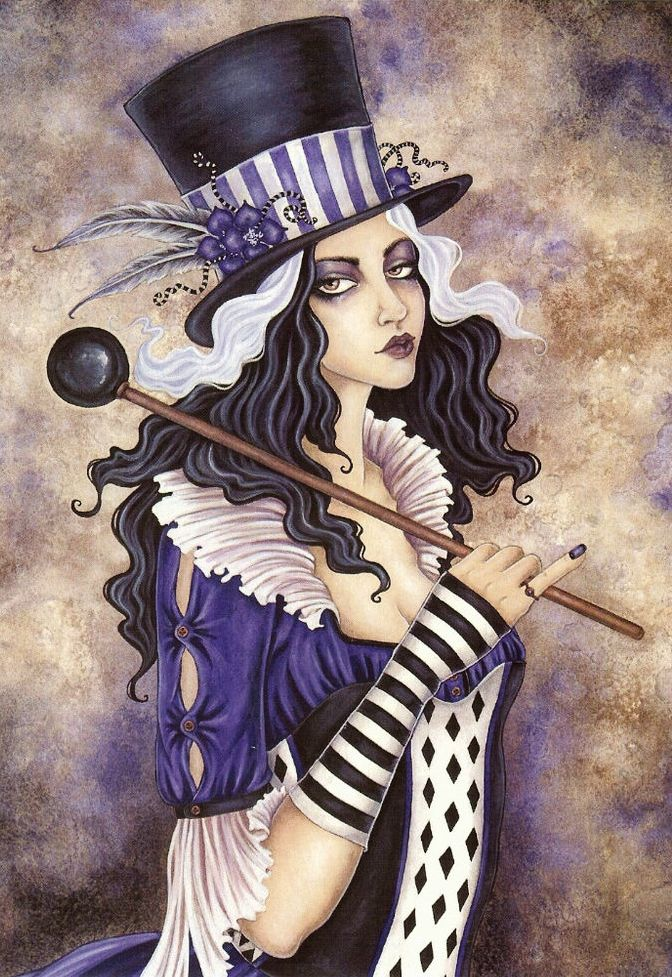 210 best Le Cirque images on Pinterest | Goth, Goth ...