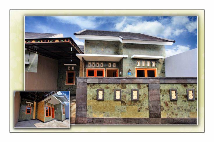 Minimalis houses photoshoot
