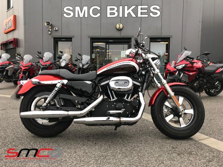 2012 Harley-Davidson XL1200C LTD Just arrived :)