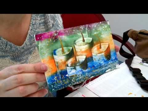 37 best Encaustic Art images on Pinterest | Encaustic painting ...