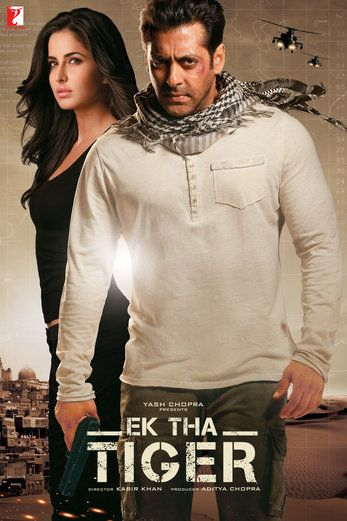 Ek Tha Tiger - Kabir Khan | Bollywood |573445333