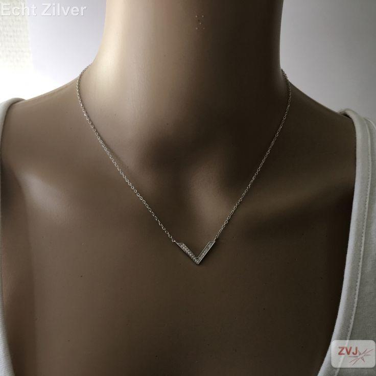 Beroemd Moderne Zilveren Sieraden @IAM92 - AgnesWaMu &NW91