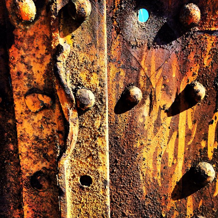 rust colored pattern in - photo #25
