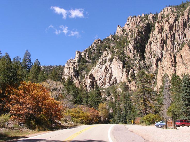 23 Best Cimarron Canyon State Park Images On Pinterest