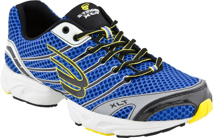 Best shoes for running - Spira Stinger XLT Men from www.planetshoes.com