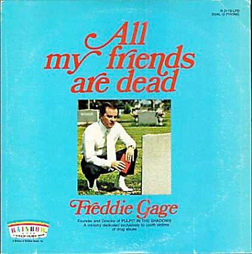 The next record I buy.