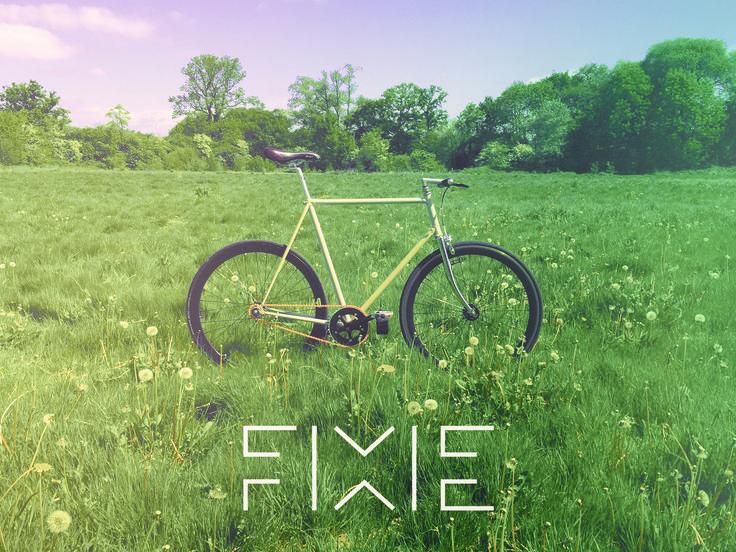 #fixie #cycling #customfixie