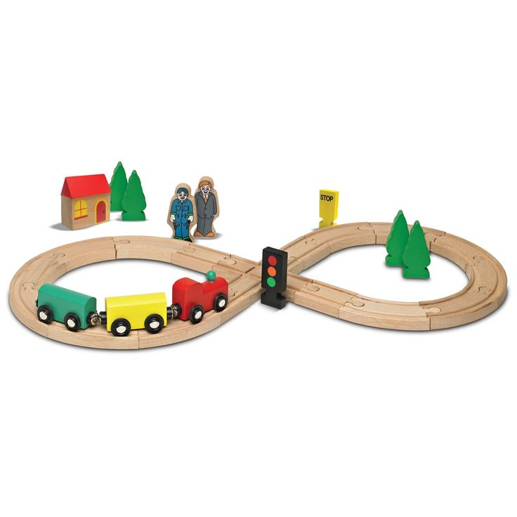 Toy Train Sets For Kids Play Vehicles Pinterest