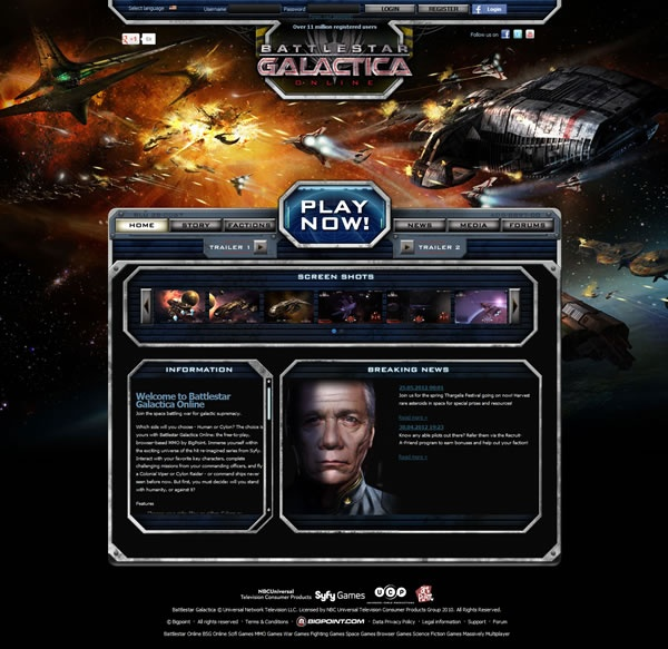 how to play battlestar galactica