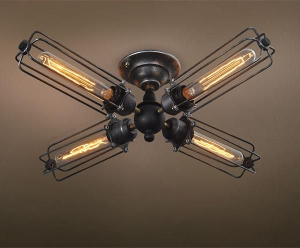 17 best ideas about industrial ceiling fan on pinterest. Black Bedroom Furniture Sets. Home Design Ideas