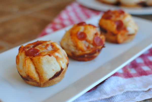 Pizza Cupcakes 1