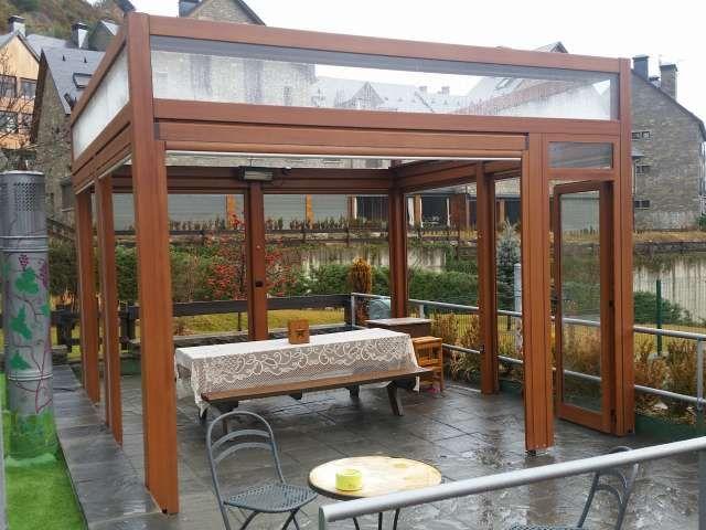 Muebles Para Jardin Segunda Mano Madrid. Trendy Asombroso Mobiliario ...