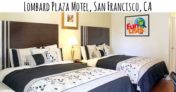 San Francisco bound? Here are a few great places to stay while you're in San Francisco, from hostels and motels to hotels and inns.