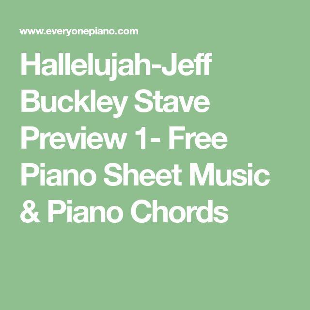 hallelujah violin sheet music free pdf