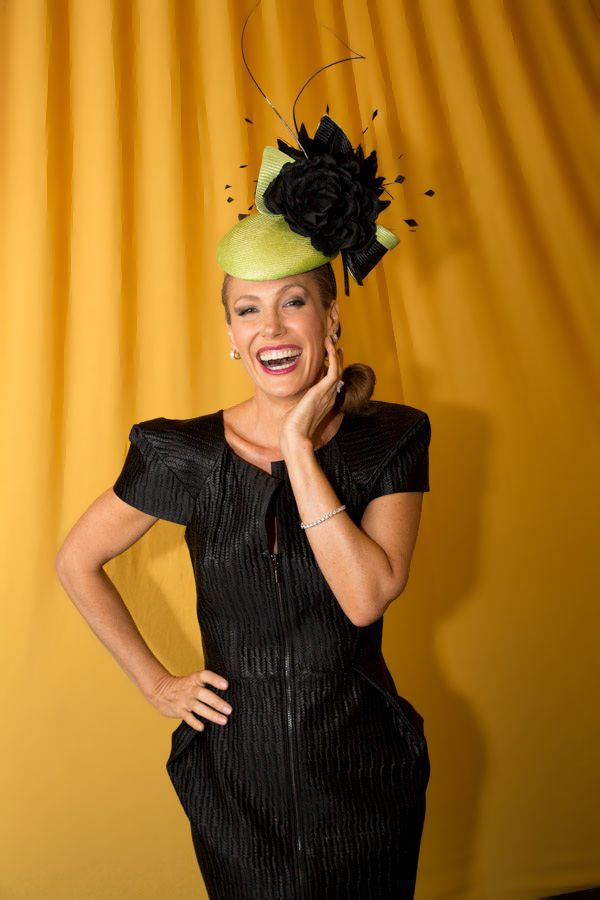 High Tea meets High Fashion when Emporium Hotel presents… The Hat Box! - Winter Racing Carnival Collection on Wednesday 02 April, 2014.   Book direct with Emporium Hotel!   #fashion #hats #races #fascinators #brisbane #emporiumhotel   http://www.emporiumhotels.com.au/emporium-presents-the-hat-box%21-,whatson_viewItem_391-en.html
