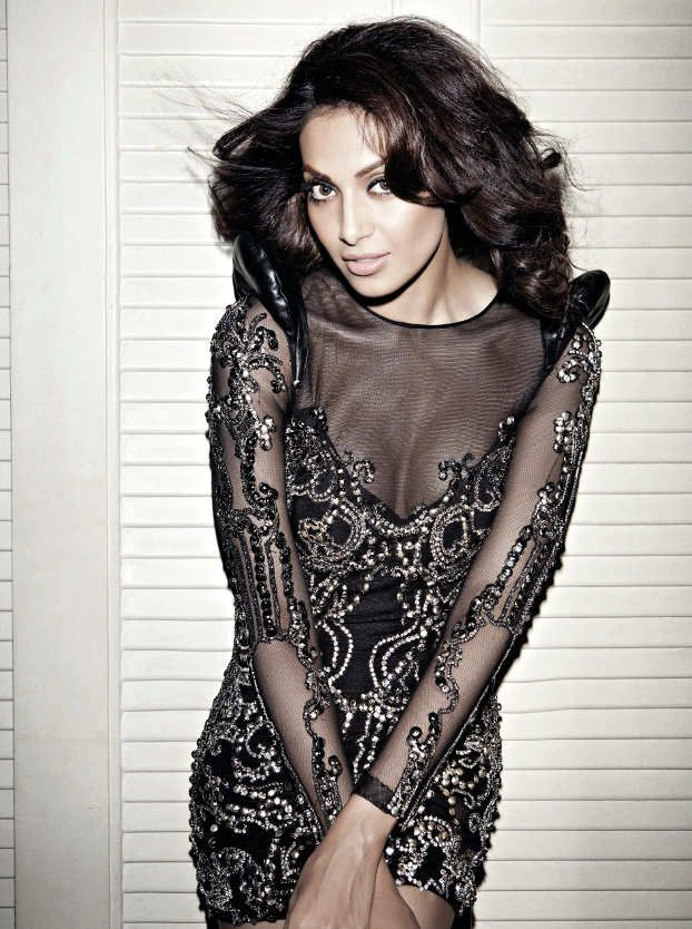 Bringing Sexy Back :She is undoubtedly the queen of seduction in Bollywood. Feminine, confident and graceful with a body to die for, Bipasha Basu is and always will be one of the sexiest women in Bollywood.