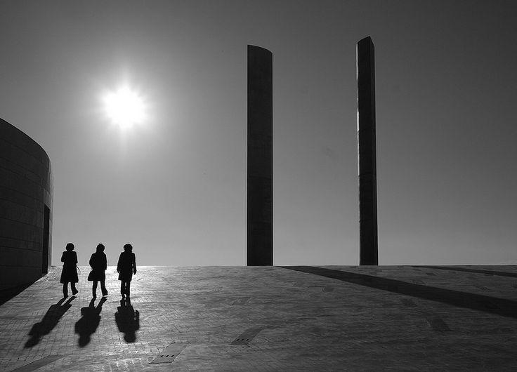 Champalimaud Foundation - Lisbon