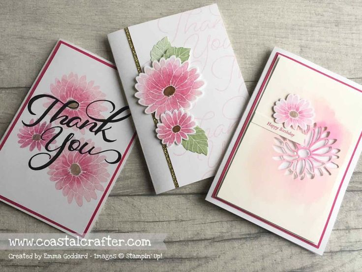 Stampin' Creative Sneak Peak 2017 | Coastal Crafter | Special Reason