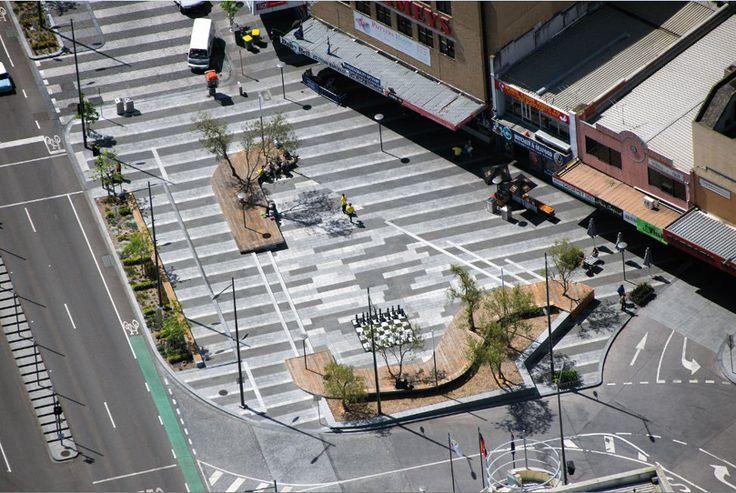 Public Squares Exterior Paving 戶外地坪設計 Pinterest