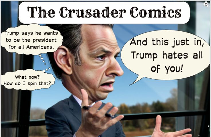 The Crusader Journal Opinion Editorials